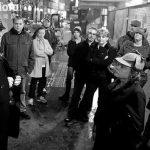 开膛手杰克热致伦敦游客爆增 引发伦敦保卫战
