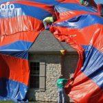 夫妇花45万美金购房 入住后发现6000只毒蜘蛛
