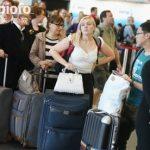 区域管制中心遭纵火 芝加哥航班仍大量取消
