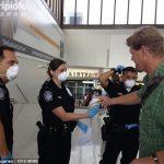 奥巴马宣布将全面加强美机场埃博拉病毒筛查