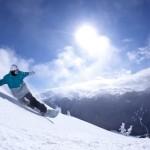 瑞士今冬力推滑雪观光 庆冬季旅游开展150周年