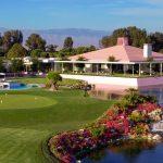 美国加州阳光之乡–安纳伯格庄园