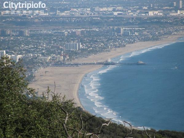 《美国加州洛杉矶登山圣地集合》