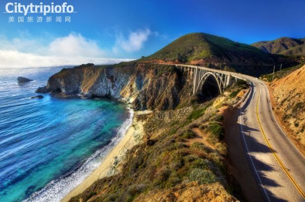 美国加州大苏儿,人生必去景点之一