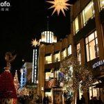 美国南加州葛洛夫购物中心The Grove
