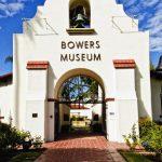 洛杉矶鲍尔博物馆 Bowers Museum