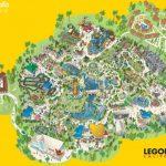 洛杉矶乐高主题乐园Legoland