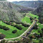 洛杉矶海边特色高尔夫之旅