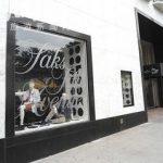 洛杉矶比彿利山庄第五大道-Sakes Fifth Avenue
