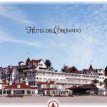 科罗纳多大酒店  Hotel Del Coronado