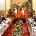西班牙将为中国游客提供快速签证便利