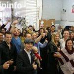 多伦多市议员候选人拟重振唐人街 打造成旅游名胜