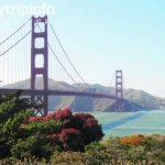 寻游跌宕起伏的旧金山 机遇与挑战于一身