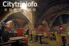 世界上最好的6大地下酒吧