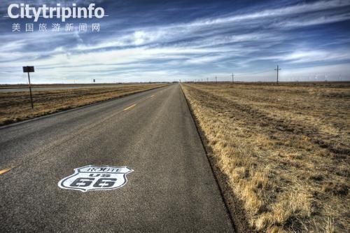 自驾游推荐:美国十大传奇公路旅行路线