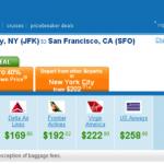 如何购买美国机票 三大航空与廉价航空