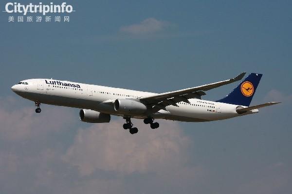 《汉莎低成本子公司将使用A330-200飞机》