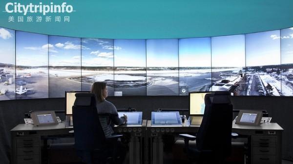 瑞典远程塔台技术获最终审批 服务边远机场