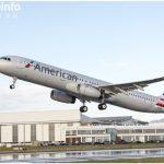 美航或购买A321neo远程型 将进行性能评估