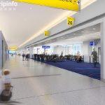 肯尼迪国际机场T5航站楼扩建部分12日启用