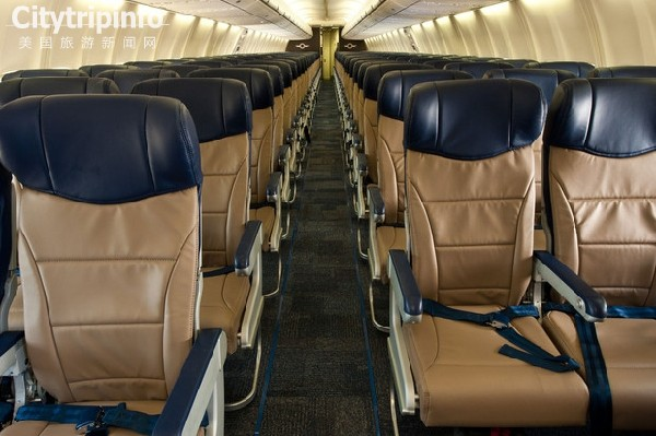 《航空座椅五大发展趋势:旅客喜大于忧》