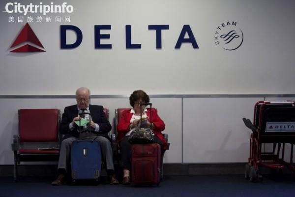 《达美西雅图登机口或增至30 巩固亚洲航线枢纽》