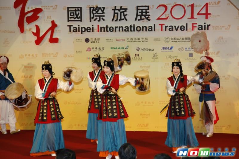 旅游业周年庆!ITF台北国际旅展世贸隆重登场