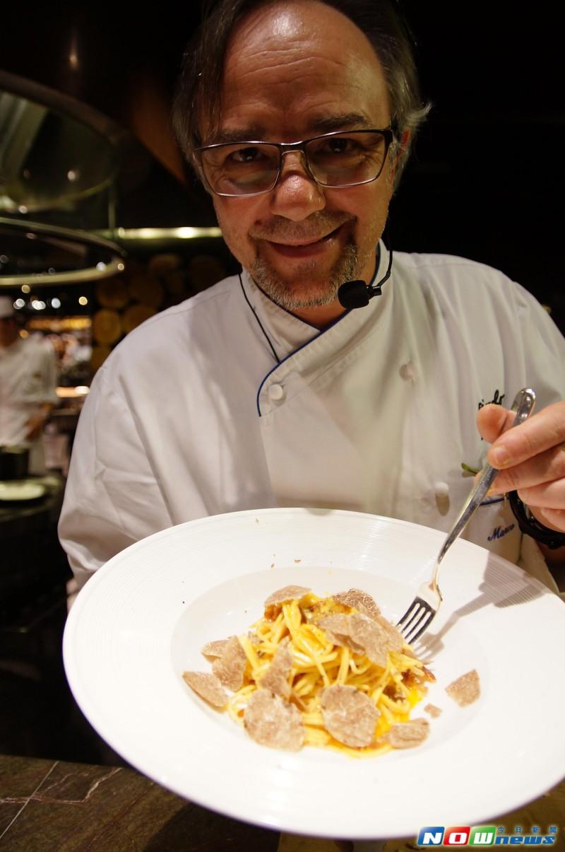 小提琴大师碰上传奇主厨 米其林二星飨宴撩动君品酒店