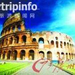 俄游客古罗马斗兽场涂鸦被罚2万欧