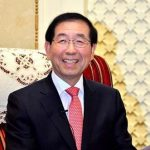 朴元淳:强烈鼓励首尔市民到四川旅游