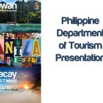 菲律宾旅游宣传PPT