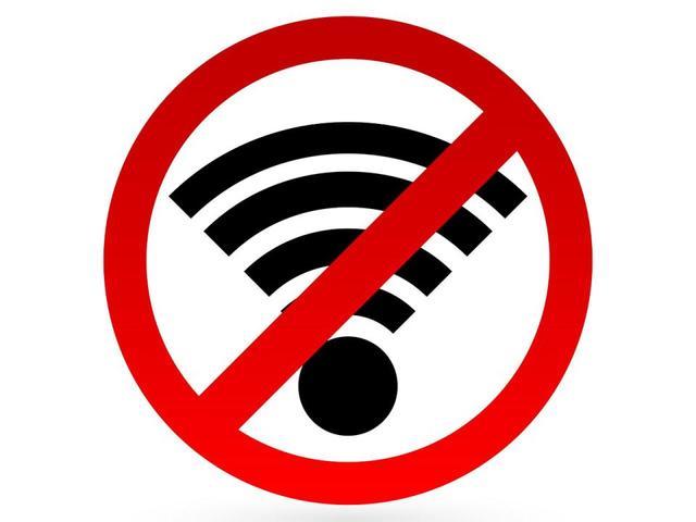 《美国酒店的Wi-Fi是收费的,个人热点也不行奇葩》