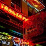 全美最古怪的十家餐厅