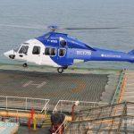 空客直升机计划推出搜救型EC175