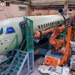 达索新建MRO车间 服务猎鹰公务机