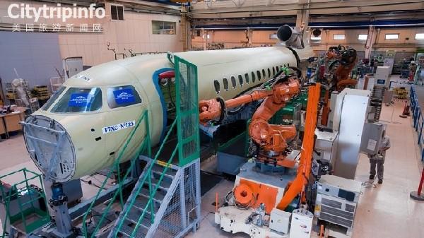 《达索新建MRO车间 服务猎鹰公务机》