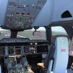 空中客车推出A350飞行员培训项目