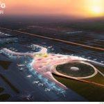 未来机场:更大更高效 注重可持续性