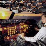 新研究:自动驾驶损害飞行员关键时刻决断力