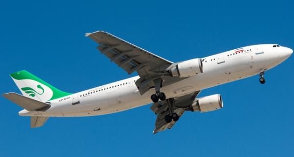 《老骥伏枥:十大仍在役的民航飞机》