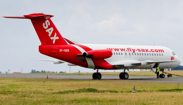 老骥伏枥:十大仍在役的民航飞机