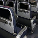美国航空斥资20亿美元升级客舱设备