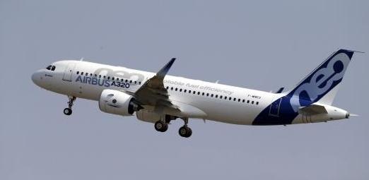 空客将于明年推出ACJ320neo公务机