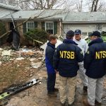 NTSB调查飞鸿100事故:失速警告响起20秒