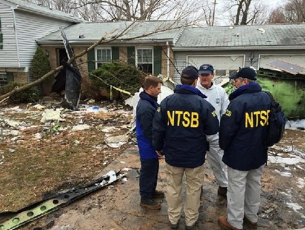 《NTSB调查飞鸿100事故:失速警告响起20秒》