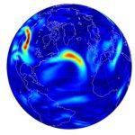 跨大西洋航班将更颠簸?科学家预测乱流加剧