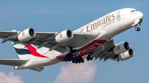 《阿联酋航米兰-纽约航线获准 意航将直面竞争》
