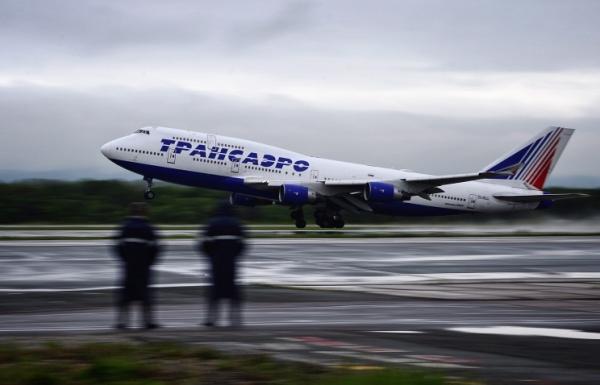 《俄洲际航空负债严重恐将停飞 寻求政府援助》