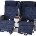 全日空限量售波音747座椅 抽签决定幸运买主