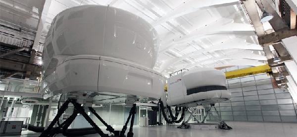 《英航圣诞节公售模拟飞行器操纵时段受欢迎》